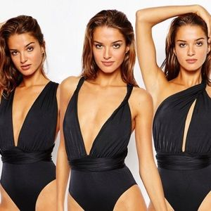 ASOS MULTIWAY SWIMSUIT OUT OF STOCK ONLINE
